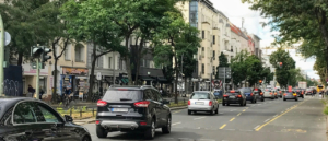 Bild der Kantstraße